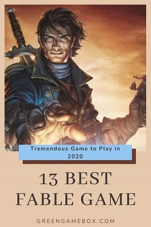 best fable game