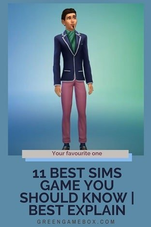 best sims game